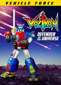 Watch Voltron: Defender of the Universe - Vehicle Force  movie online, Download Voltron: Defender of the Universe - Vehicle Force  movie