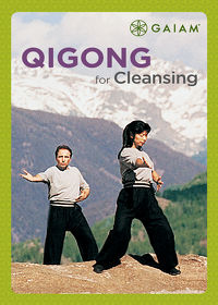 Watch Gaiam: Qigong for Cleansing  movie online, Download Gaiam: Qigong for Cleansing  movie