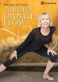 Watch Gaiam: Trudie Styler Cardio Dance Flow  movie online, Download Gaiam: Trudie Styler Cardio Dance Flow  movie