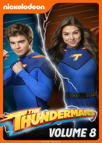 Watch The Thundermans  movie online, Download The Thundermans  movie
