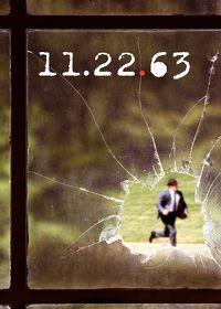 Watch 11.22.63  movie online, Download 11.22.63  movie