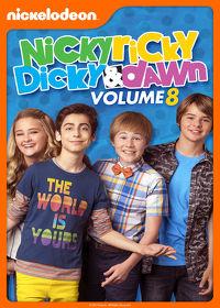 Watch Nicky, Ricky, Dicky & Dawn  movie online, Download Nicky, Ricky, Dicky & Dawn  movie