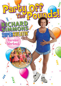 Watch Richard Simmons: Party Off the Pounds  movie online, Download Richard Simmons: Party Off the Pounds  movie