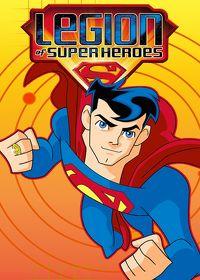 Watch Legion of Super Heroes  movie online, Download Legion of Super Heroes  movie