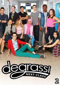 Watch Degrassi: Next Class  movie online, Download Degrassi: Next Class  movie