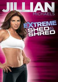 Watch Jillian Michaels: Extreme Shed & Shred  movie online, Download Jillian Michaels: Extreme Shed & Shred  movie