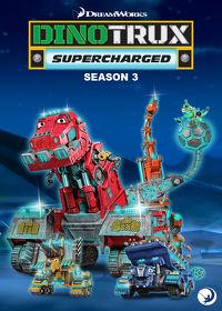 Watch Dinotrux Supercharged  movie online, Download Dinotrux Supercharged  movie