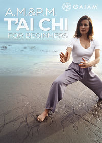 Watch Gaiam: A.M./P.M. T'ai Chi for Beginners  movie online, Download Gaiam: A.M./P.M. T'ai Chi for Beginners  movie