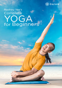 Watch Gaiam: Rodney Yee Complete Yoga for Beginners  movie online, Download Gaiam: Rodney Yee Complete Yoga for Beginners  movie