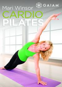 Watch Gaiam: Mari Winsor Cardio Pilates  movie online, Download Gaiam: Mari Winsor Cardio Pilates  movie