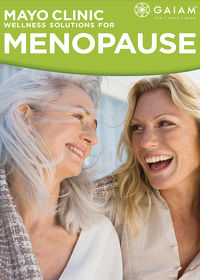 Watch Gaiam: Mayo Clinic Wellness Solutions for Menopause  movie online, Download Gaiam: Mayo Clinic Wellness Solutions for Menopause  movie