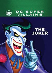 Watch DC Super-Villains: The Joker  movie online, Download DC Super-Villains: The Joker  movie