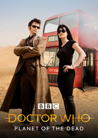 Watch Doctor Who, Special: Planet of the Dead  movie online, Download Doctor Who, Special: Planet of the Dead  movie
