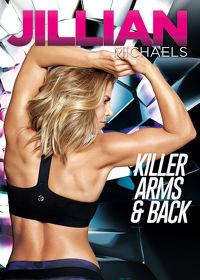 Watch Jillian Michaels: Killer Arms & Back  movie online, Download Jillian Michaels: Killer Arms & Back  movie