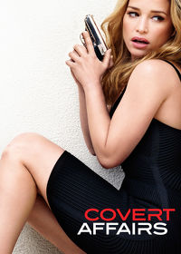 Watch Covert Affairs  movie online, Download Covert Affairs  movie