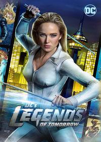Watch DC's Legends Of Tomorrow  movie online, Download DC's Legends Of Tomorrow  movie