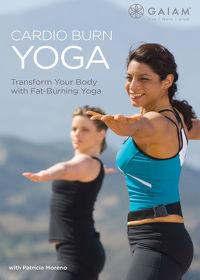 Watch Gaiam: Cardio Burn Yoga  movie online, Download Gaiam: Cardio Burn Yoga  movie