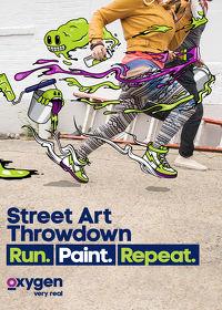 Watch Street Art Throwdown  movie online, Download Street Art Throwdown  movie