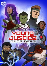 Watch Young Justice Outsiders  movie online, Download Young Justice Outsiders  movie