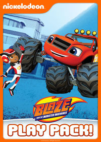 Watch Blaze and the Monster Machines: Play Pack  movie online, Download Blaze and the Monster Machines: Play Pack  movie