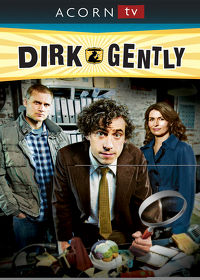 Watch Dirk Gently  movie online, Download Dirk Gently  movie