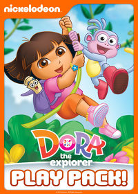 Watch Dora the Explorer: Play Pack  movie online, Download Dora the Explorer: Play Pack  movie