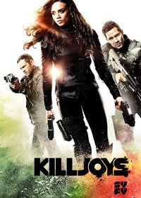 Watch Killjoys  movie online, Download Killjoys  movie