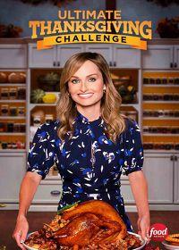 Watch Ultimate Thanksgiving Challenge  movie online, Download Ultimate Thanksgiving Challenge  movie