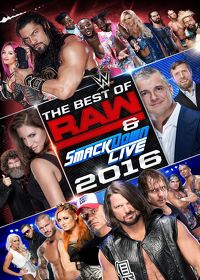 Watch WWE: Best of Raw & Smackdown 2016  movie online, Download WWE: Best of Raw & Smackdown 2016  movie