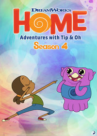 Watch Home: Adventures with Tip & Oh  movie online, Download Home: Adventures with Tip & Oh  movie
