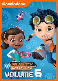 Watch Rusty Rivets  movie online, Download Rusty Rivets  movie