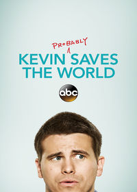 Watch Kevin (Probably) Saves The World  movie online, Download Kevin (Probably) Saves The World  movie