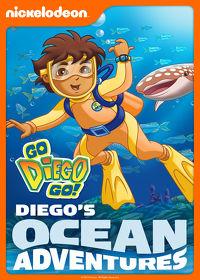 Watch Go, Diego, Go!: Ocean Adventures  movie online, Download Go, Diego, Go!: Ocean Adventures  movie