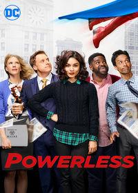 Watch Powerless  movie online, Download Powerless  movie