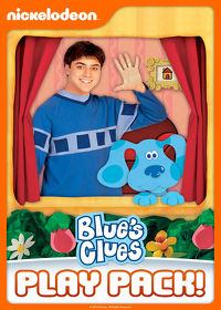Watch Blue's Clues: Playback  movie online, Download Blue's Clues: Playback  movie