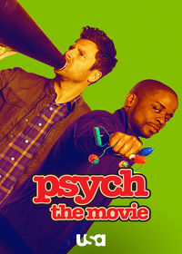 Watch Psych: The Movie  movie online, Download Psych: The Movie  movie