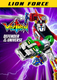 Watch Voltron: Defender of the Universe - Lion Force  movie online, Download Voltron: Defender of the Universe - Lion Force  movie