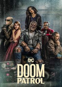 Watch Doom Patrol  movie online, Download Doom Patrol  movie