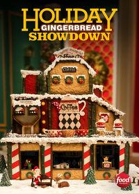 Watch Holiday Gingerbread Showdown  movie online, Download Holiday Gingerbread Showdown  movie