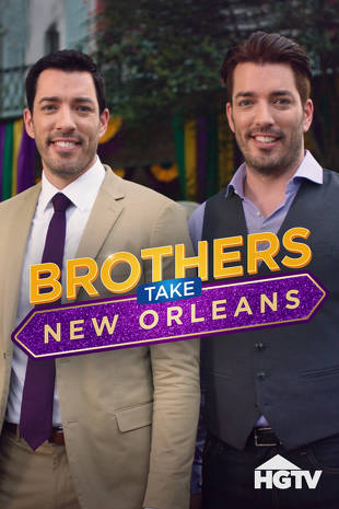 Brothers Take New Orleans Buy Rent Or Watch On Fandangonow