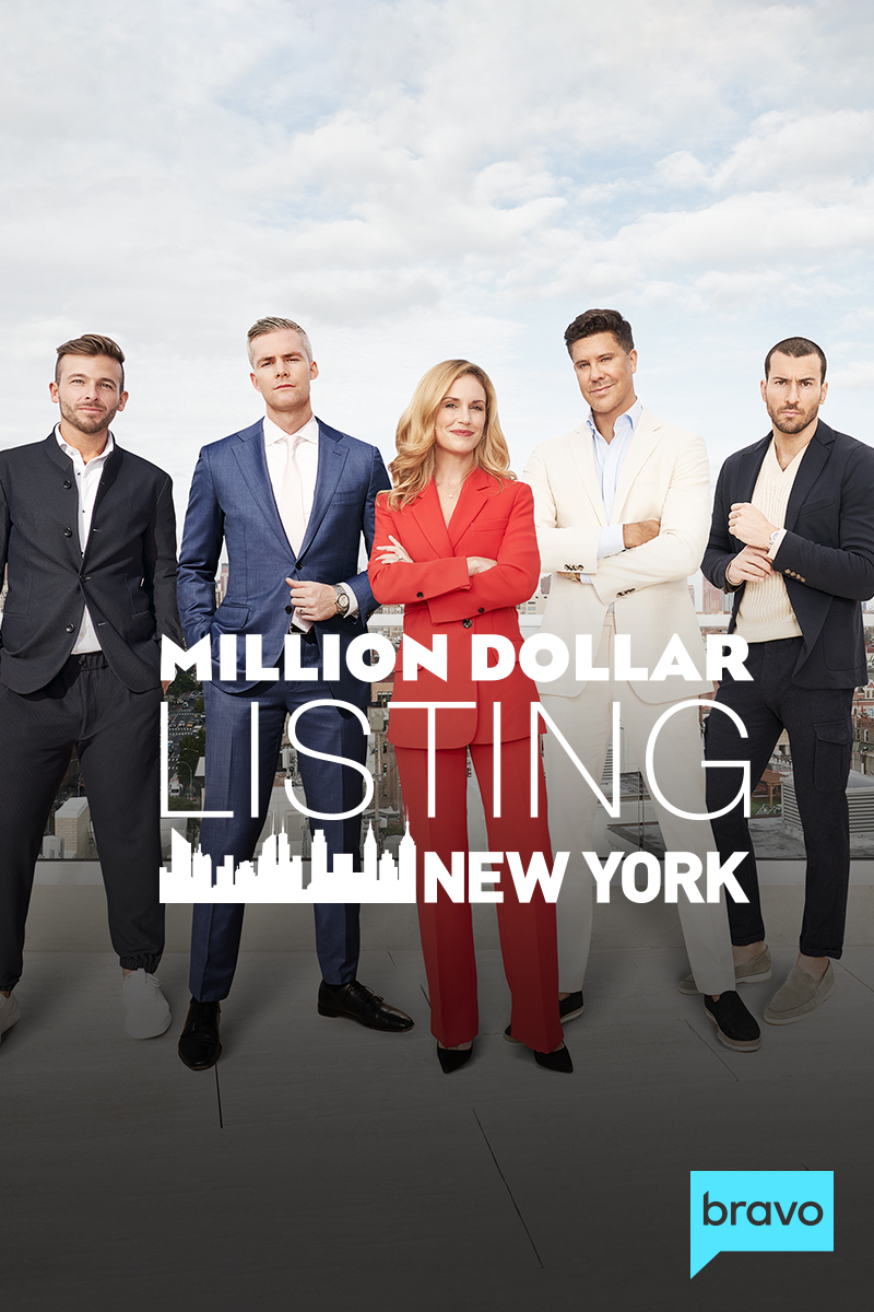 Million Dollar Listing: New York