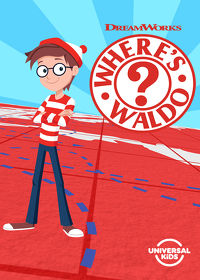 Watch Where's Waldo  movie online, Download Where's Waldo  movie