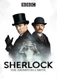 Watch Sherlock: The Abominable Bride  movie online, Download Sherlock: The Abominable Bride  movie