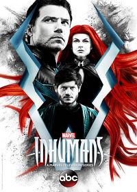 Watch Marvel's Inhumans  movie online, Download Marvel's Inhumans  movie