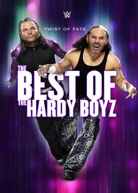 Watch Twist of Fate: The Best of The Hardy Boyz  movie online, Download Twist of Fate: The Best of The Hardy Boyz  movie