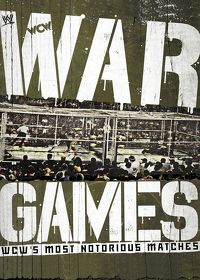 Watch WWE: WCW War Games: WCW's Most Notorious Matches  movie online, Download WWE: WCW War Games: WCW's Most Notorious Matches  movie