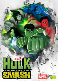 Watch Marvel's Hulk and the Agents of S.M.A.S.H.  movie online, Download Marvel's Hulk and the Agents of S.M.A.S.H.  movie